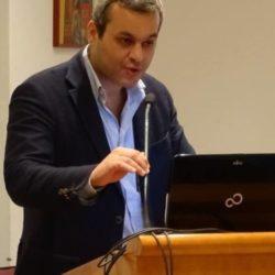 Παρέμβαση του Προέδρου του ΕΣΔΑΚ Χάρη Μαμουλάκη στο Αναπτυξιακό Συνέδριο Κρήτης