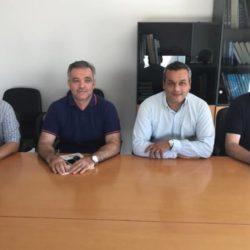 ΕΣΔΑΚ και Ιατρικός Σύλλογος μαζί στην διαχείριση αστικών ιατρικών αποβλήτων