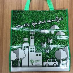 Η πλαστική σακούλα καταργείται – Η τσάντα πολλαπλών χρήσεων του ΕΣΔΑΚ έρχεται!