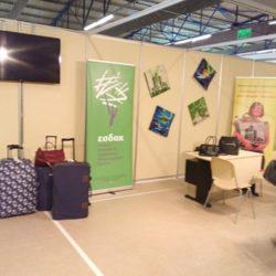 Ο ΕΣΔΑΚ στην Verde.tec 2018