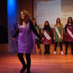 Θεατρικό για την κατάργηση της πλαστικής σακούλας από το 6ο Γυμνάσιο Ηρακλείου